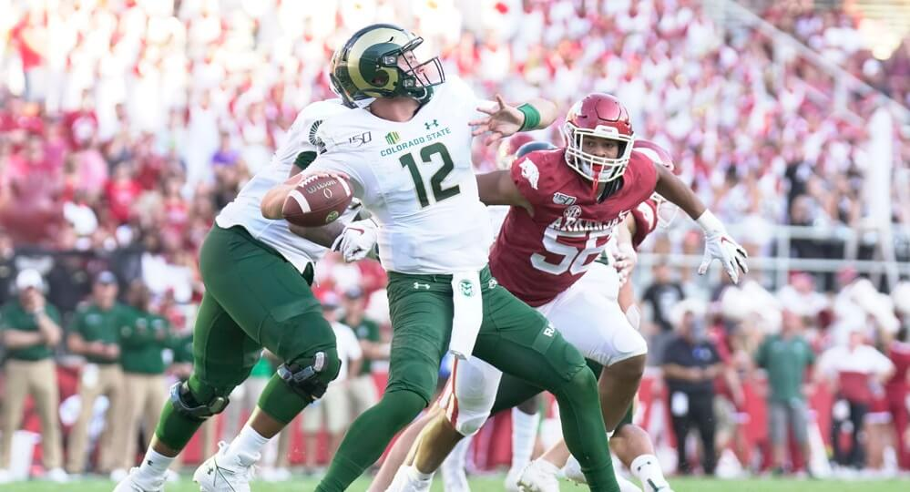 Week 7 College Fantasy Football Waiver Wire
