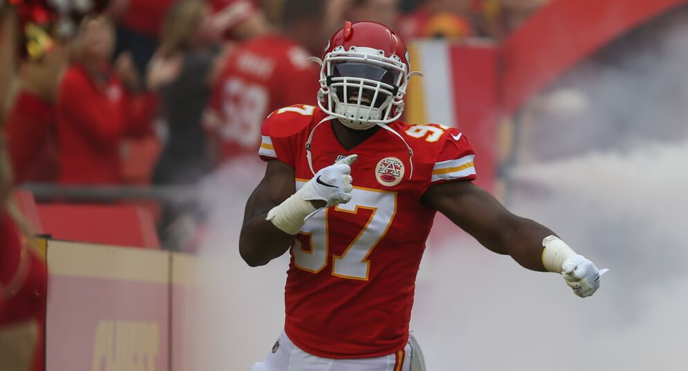 Week 7 IDP Sleepers: The Battle of Midway
