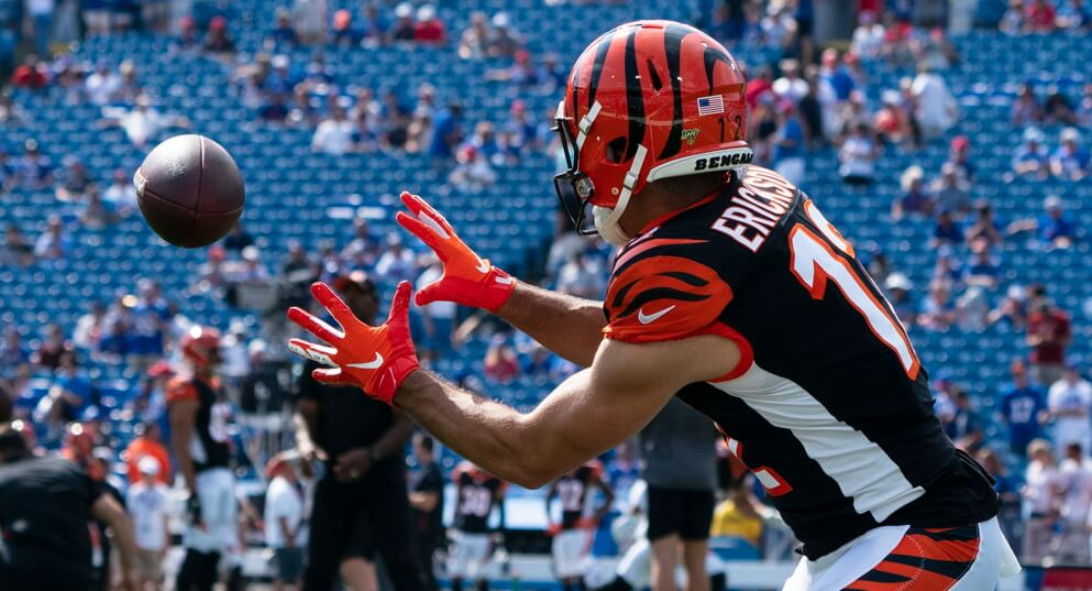 Fantasy Football FAAB Guide for Week 8: The King's Recommended Bids
