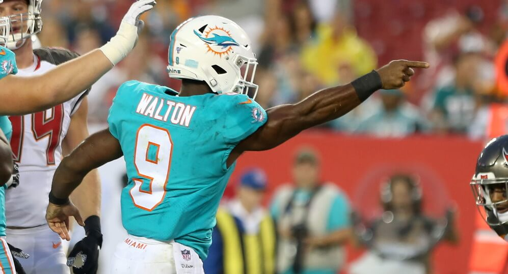 Fantasy Football Week 9 Waiver Wire: Week of the Tight Ends