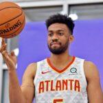 2019-20 Seven-Day Fantasy Basketball Rankings