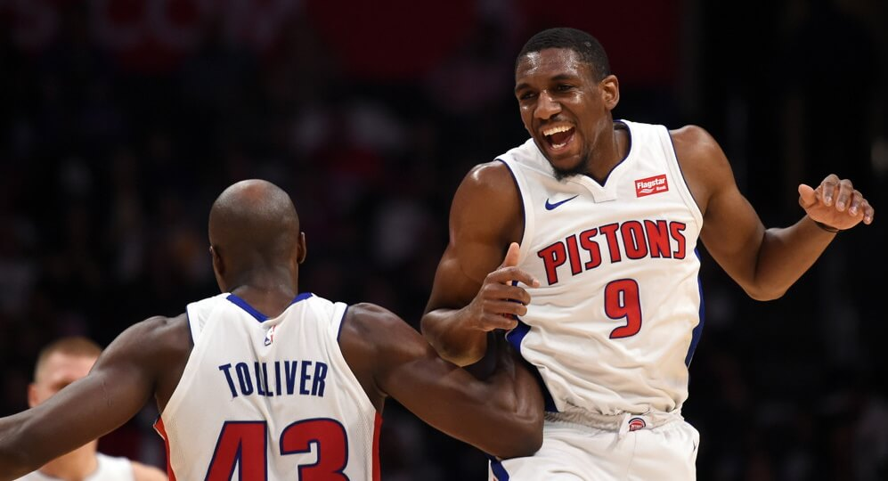Fantasy Basketball Waiver Wire Langston Galloway