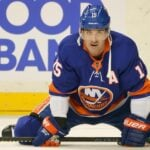 Fantasy Hockey Waiver Wire for Week 6: What a Clutterbuck!