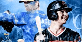 Kansas City Royals 2020 Top-25 Prospects