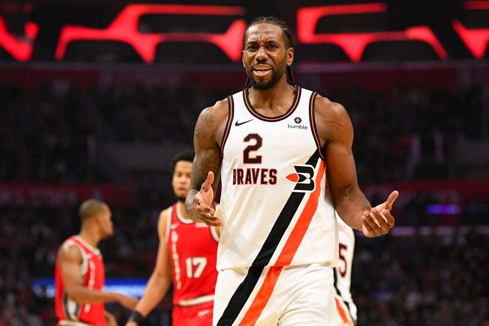 Kawhi Leonard and Fantasy Basketball Trade Targets