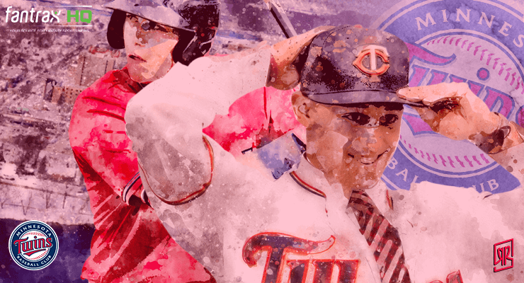 Minnesota Twins 2020 Top-25 Prospects