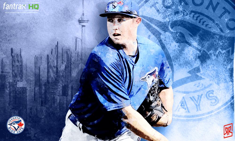 Toronto Blue Jays 2020 Top-25 Prospects