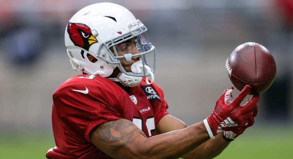 Week 7 Fantasy Football Rankings Christian Kirk