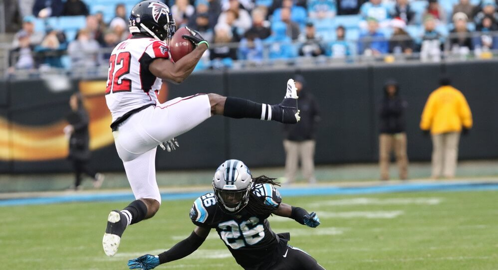 Fantasy Football Week 11 Waiver Wire: Head for the Hill