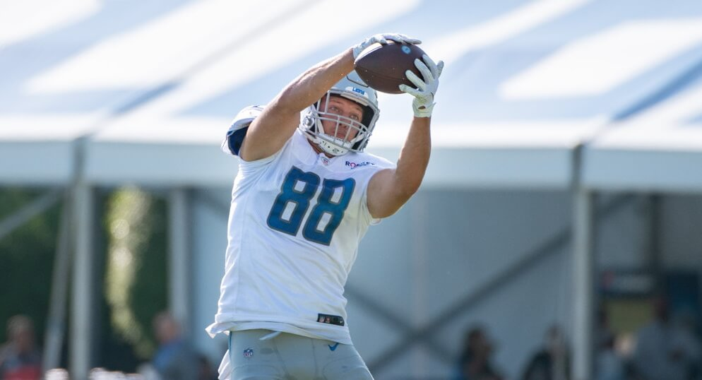 NFL Free Agency Analysis: Dynasty Buys at Tight End