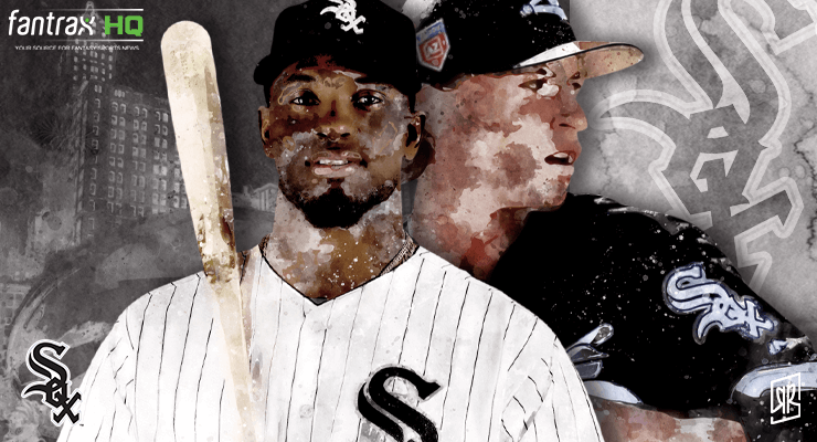 Chicago White Sox Home Opener 2020.Chicago White Sox 2020 Top 25 Prospects Fantraxhq