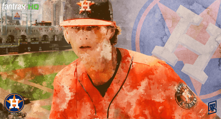 Houston Astros Prospects