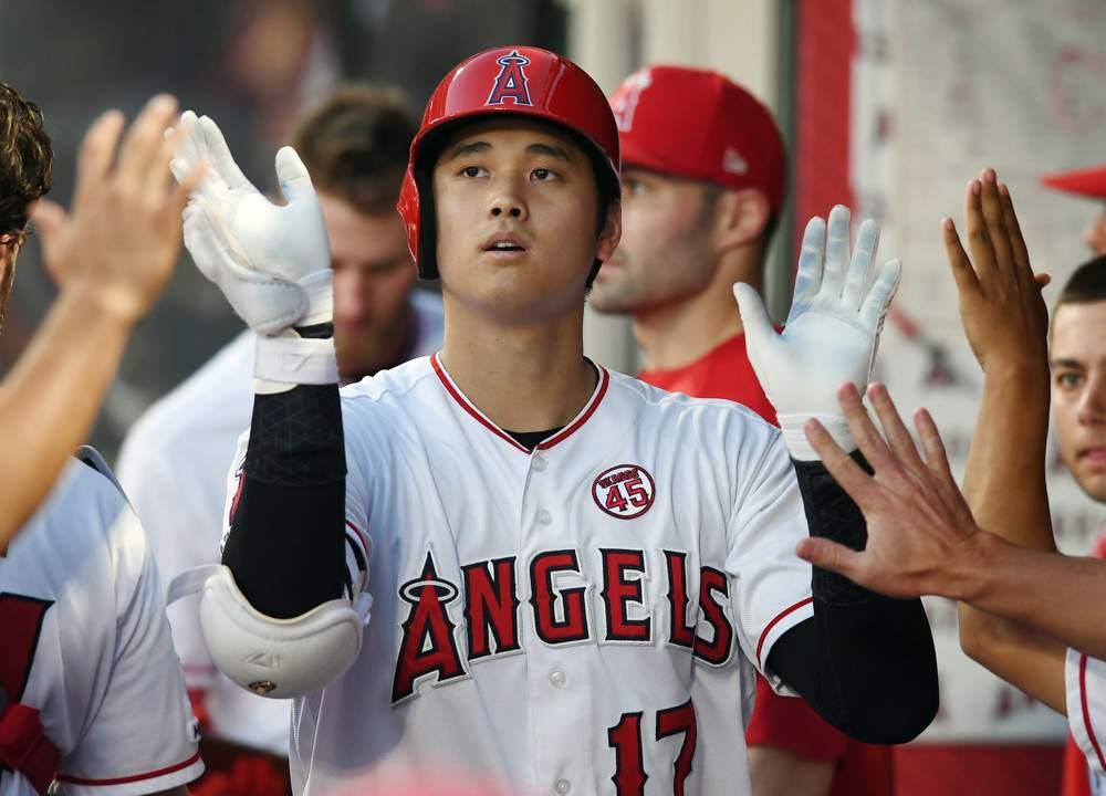 Shohei Ohtani, Fantasy Baseball's X-Factor