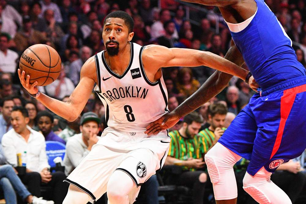 NBA DFS Plays for Wednesday, 12/4: Don't be a Dinwiddie