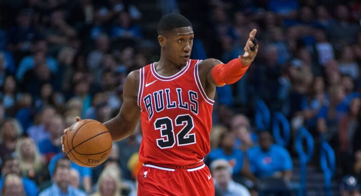 Trash or Treasure Kris Dunn