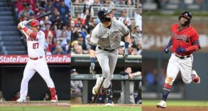 2020 Fantasy Baseball Rankings evaluate hitters