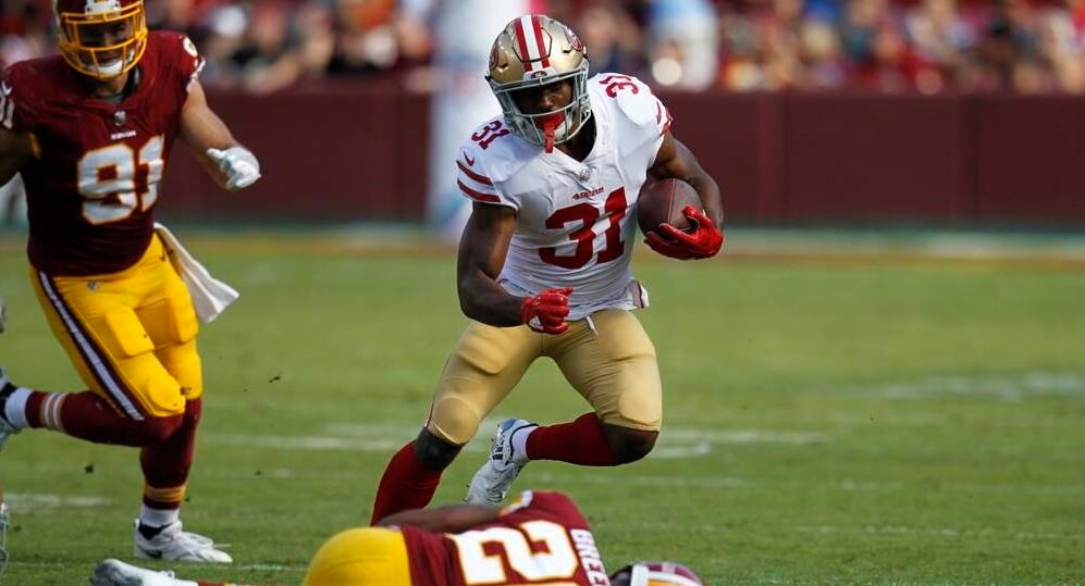 Fantasy Football Week 14 Waiver Wire: Make the Mostert of a Bad Situation