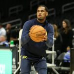 Fantasy Basketball Waiver Wire Monte Morris