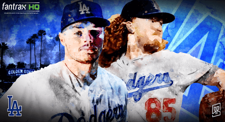 Los Angeles Dodgers Prospects