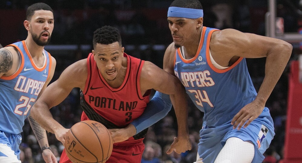The Doctor's Room: NBA Injury Update – Down Goes McCollum