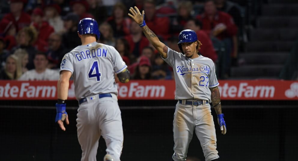 5 Players Who Could Ruin Your Fantasy Baseball Season Adalberto Mondesi