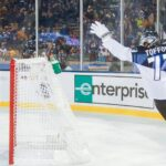 NHL DFS Value Picks and Plays for  Wednesday Night Rivalry