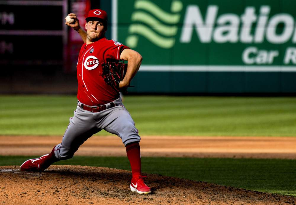 5 Pitchers To Avoid in a Shortened 2020 Season