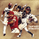 Top-500 Fantasy Baseball Dynasty Rankings: October 2020