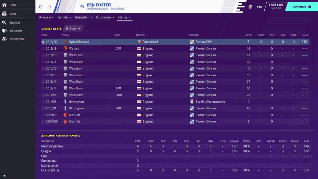 Fantrax Does Football Manager with Mark Flay: Part 3