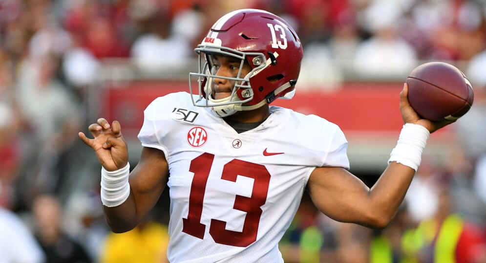 Fantasy Football Stats to Know about 2020 NFL Draft Class: QB and TE