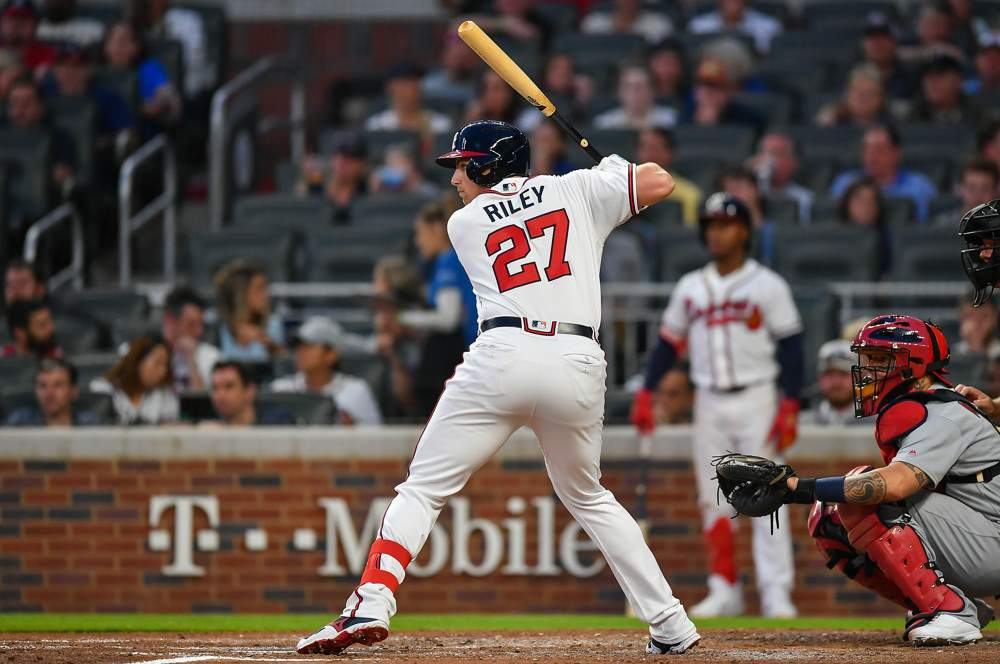 National League Hitters That Benefit From the Universal DH