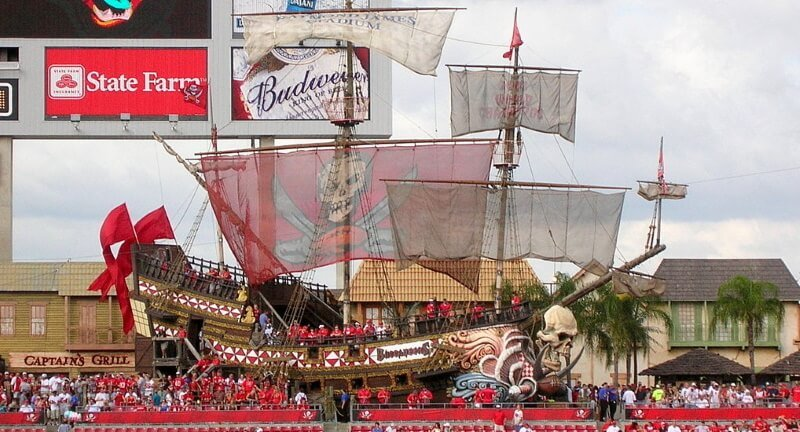 A Case for the Tampa Bay Buccaneers Winning Their First Super Bowl Since 2003