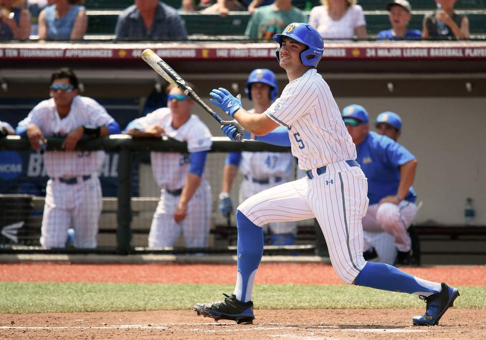 2020 MLB Draft Review: National League