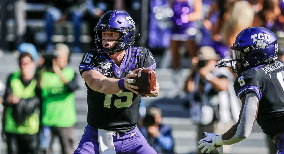 The Scholar's 2020 All-American Sleepers in College Fantasy Football