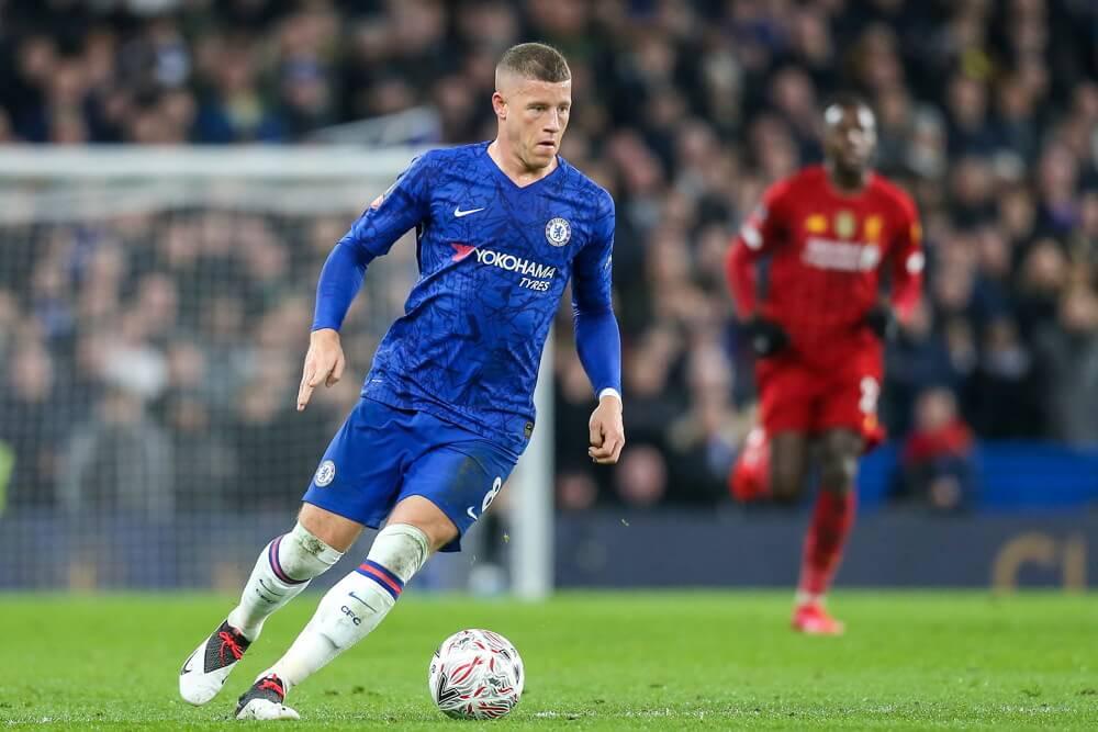 Draft Premier League Gameweek 34: Chaps Choices Sleepers XI