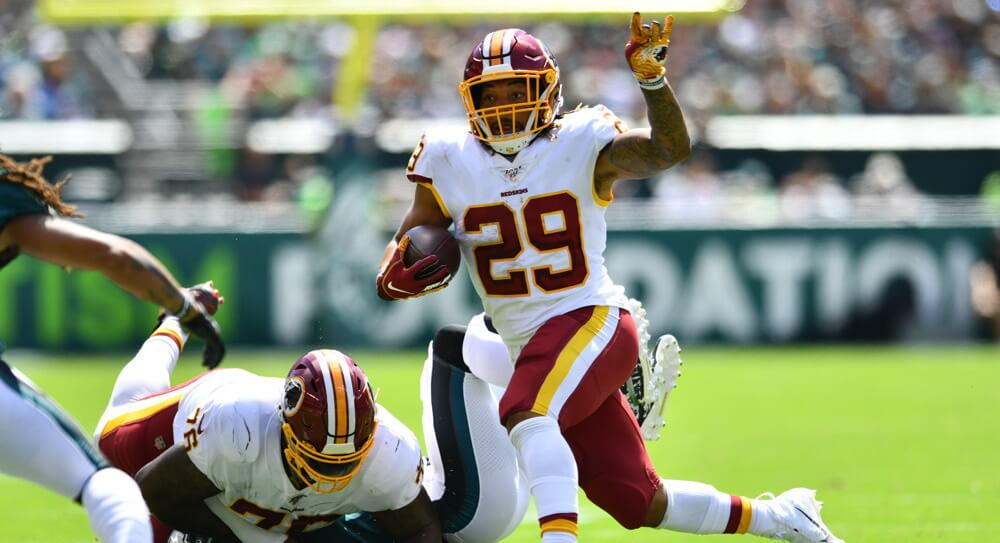 Fantasy Football Sleepers and Draft Values for 2020