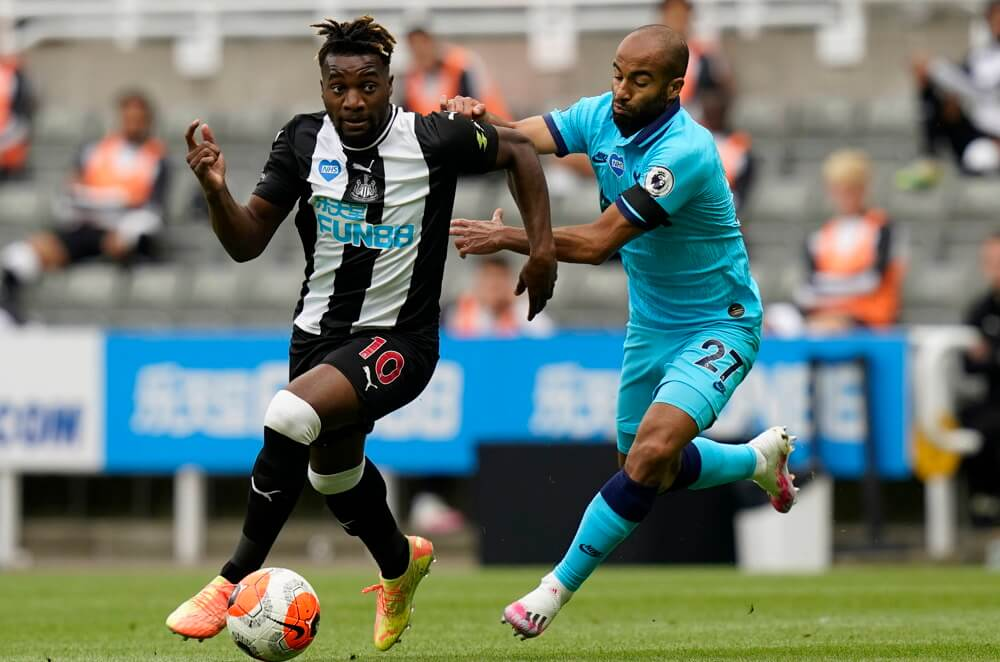 Draft Premier League 20/21: Newcastle Team Preview
