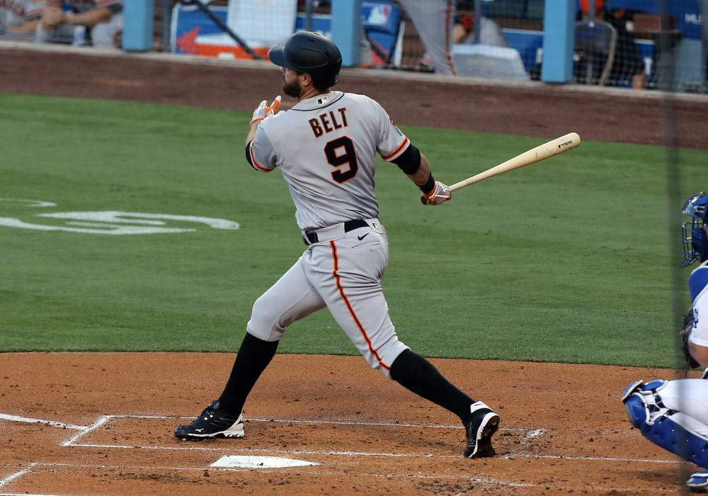 Fantasy Baseball Waiver Wire & FAAB Report: Bashing Belt and Blazing Berti
