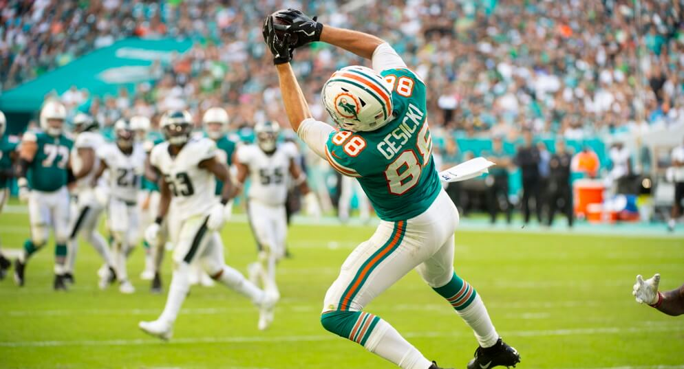 2020 Breakout Tight End Candidates