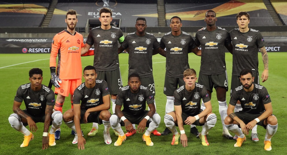 Draft Premier League 20/21: Manchester United Team Preview