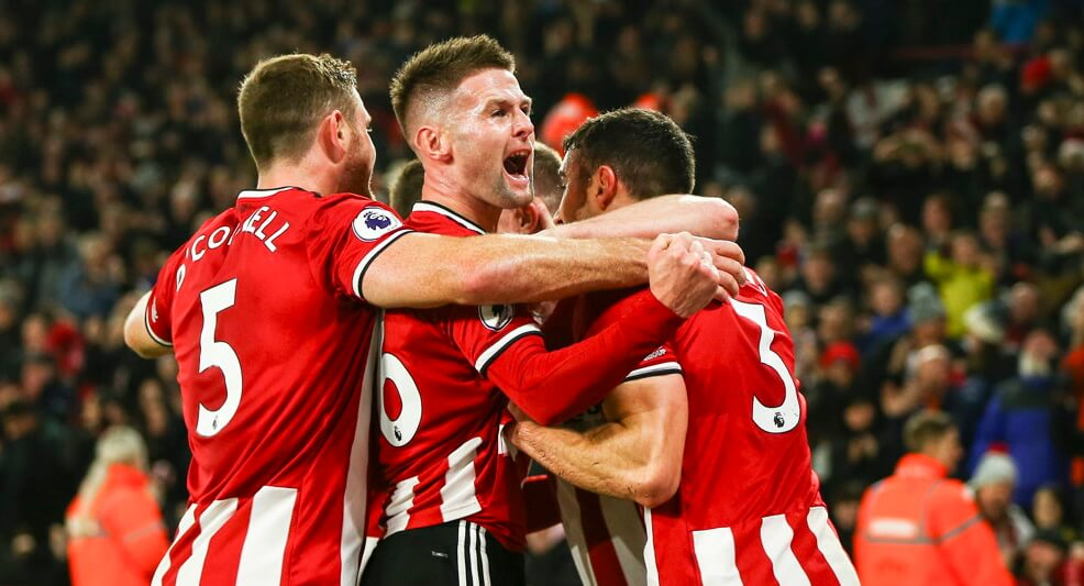 Draft Premier League 20/21: Sheffield United Team Preview