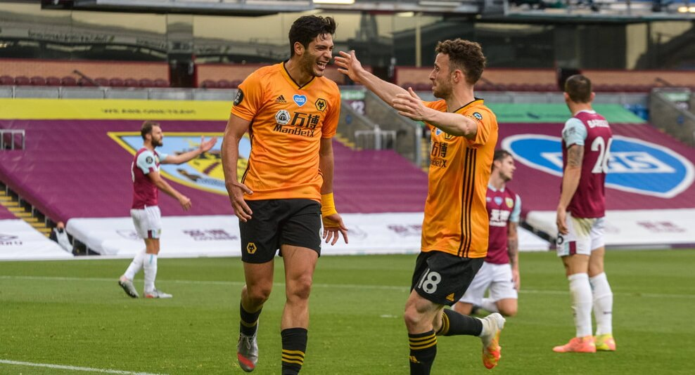 Draft Premier League 20/21: Wolves Team Preview