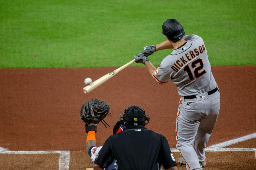 Fantasy Baseball Waiver Wire & FAAB Report: Slugging in San Francisco