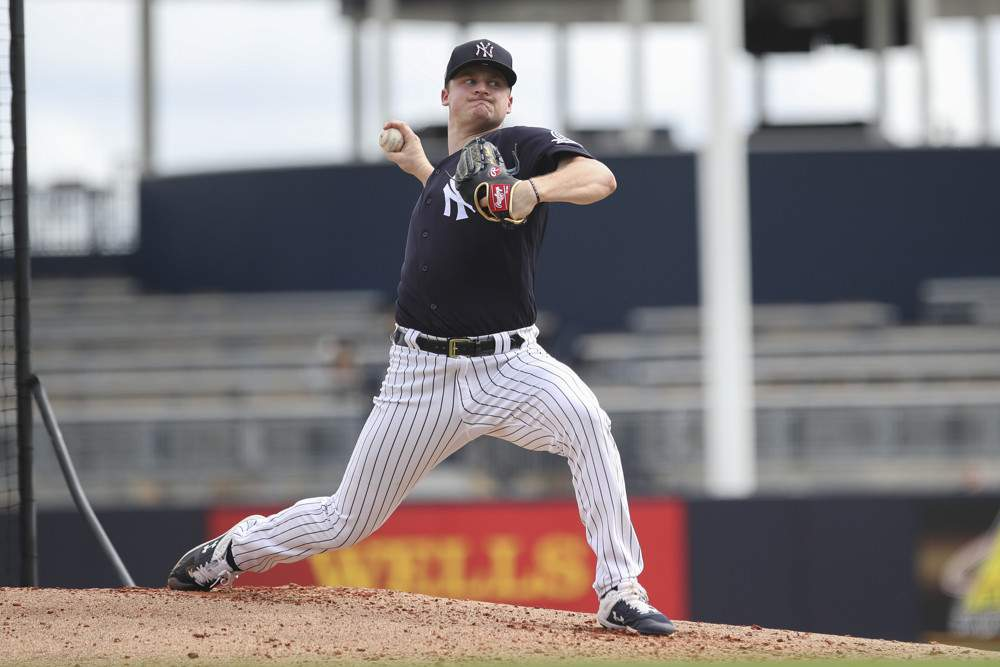 Fantasy Baseball Prospects Report: Schmidt Ready To Take Over The Big Apple