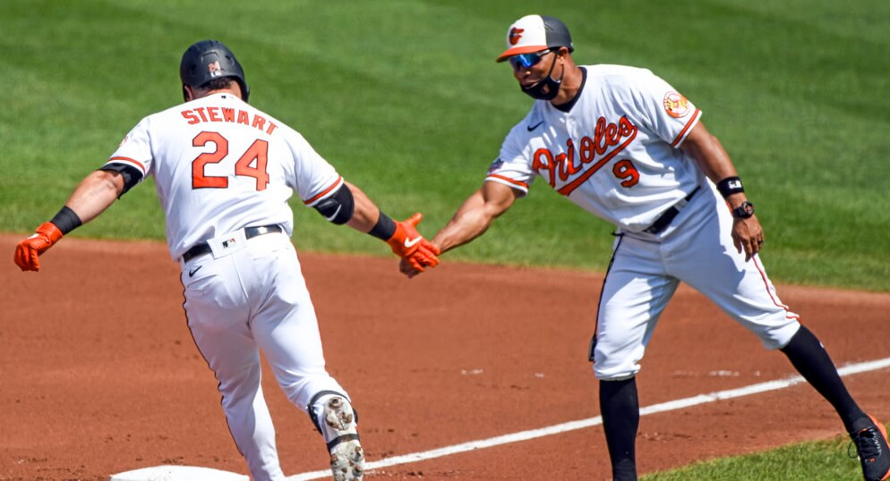 Week 8 Hitter Matchups – Start Orioles and Marlins Hitters