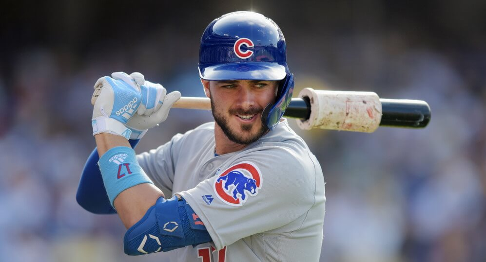 Fantasy Baseball ADP: Whose Draft Price is Dropping in 2021
