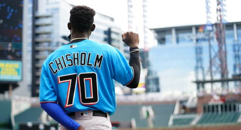 Jazz Chisholm: Future Marlins Standout?