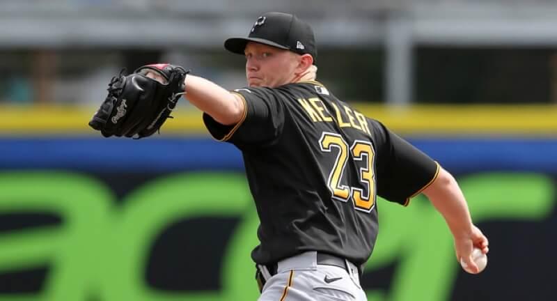 Mitch Keller 2021 Fantasy Baseball Outlook