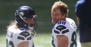 Week 12 NFL Injury Report: Greg Olsen's Last Stand