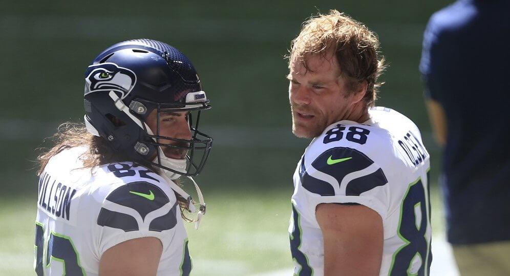 Greg Olsen Week 12 NFL Injury Report